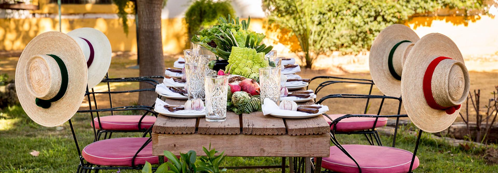 Eventos by Ovejas Negras Catering